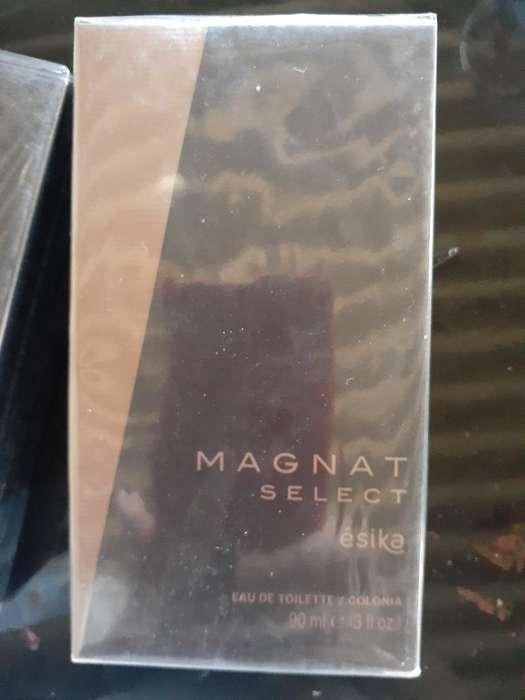 Perfume de Hombre Magnat Select