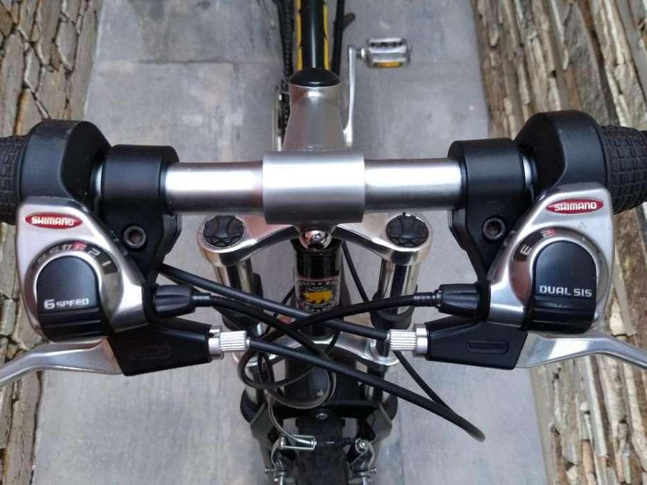 bicicleta SCOTT 1566709347 iMPECABLE!!!