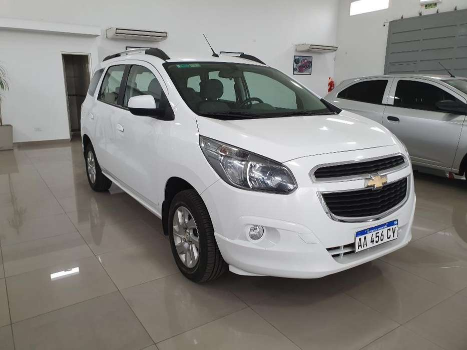<strong>chevrolet</strong> Spin 2016 - 70000 km