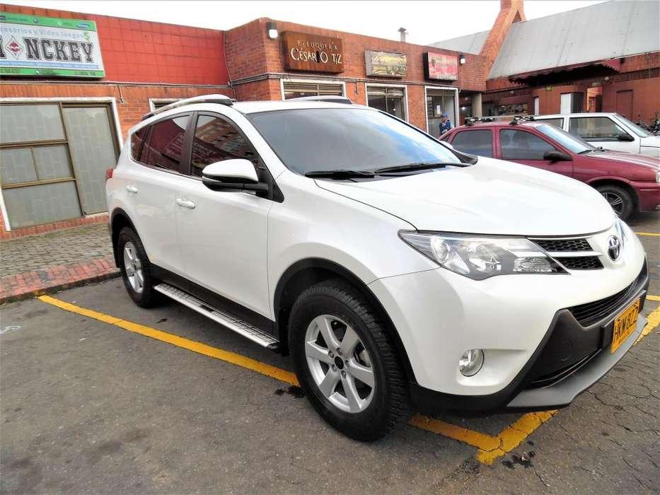 Toyota RAV4 2014 - 51500 km