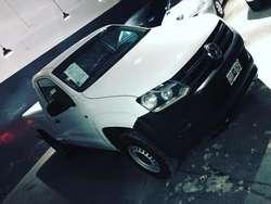 VW AMAROK 2.0TDI STARLINE C/S 2014