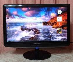 Monitor// Samsung SyncMaster B2030 20