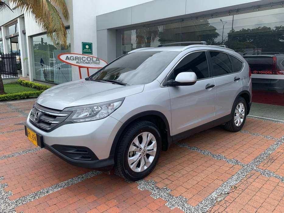 Honda CR-V 2014 - 57000 km