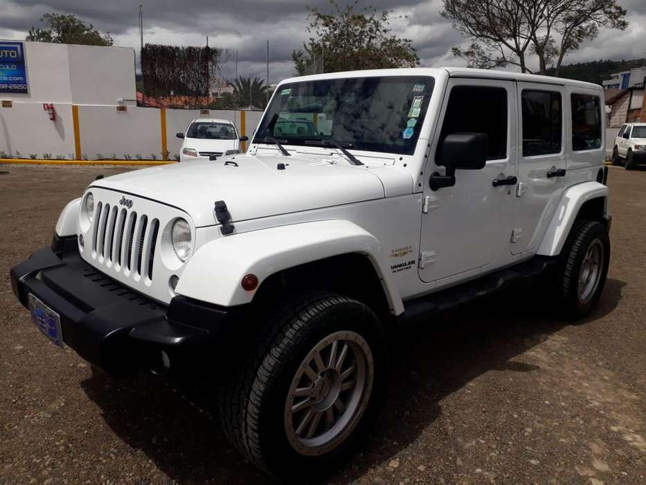 <strong>jeep</strong> Wrangler 2014 - 80980 km