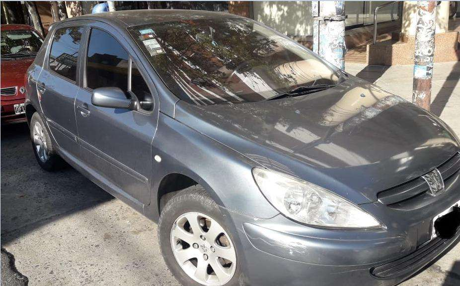 <strong>peugeot</strong> 307 2004 - 200000 km