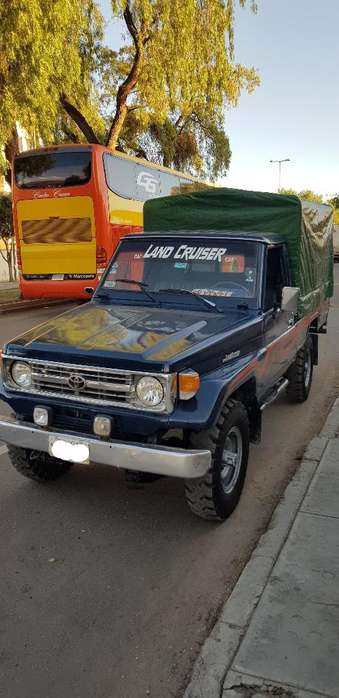 Land Cruiser Diesel Impecable Mod1997