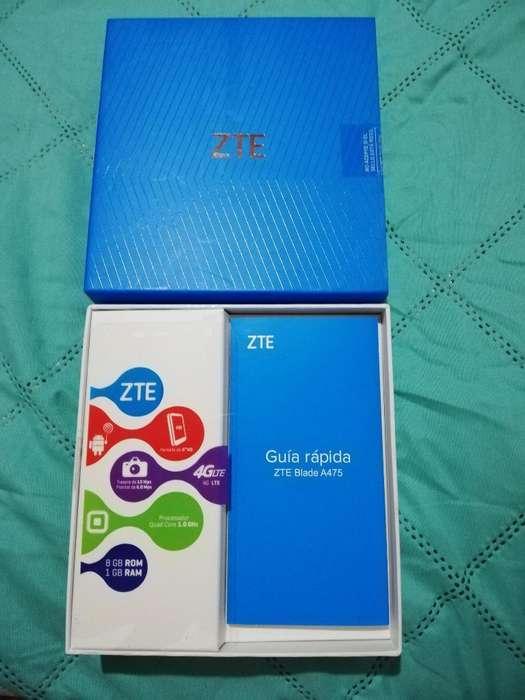 Celular Zte Blade A475