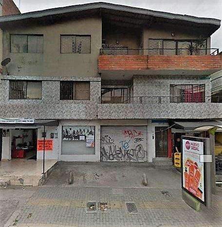 Casa piso 2 venta Conquistadores Calle 33 con 65 C