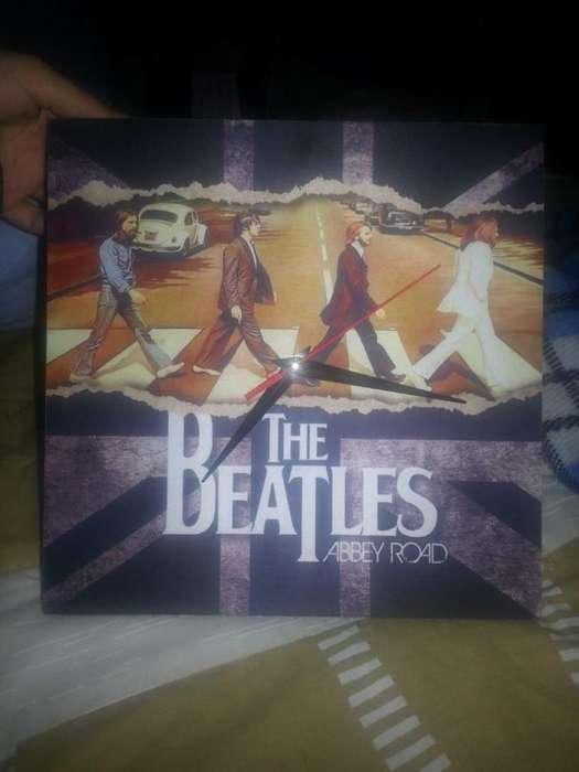Reloj The Beatles