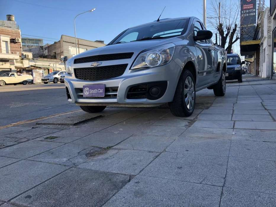 Chevrolet Montana 2012 - 77000 km