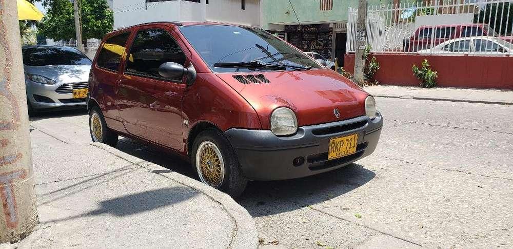 Renault Twingo 2012 - 108000 km