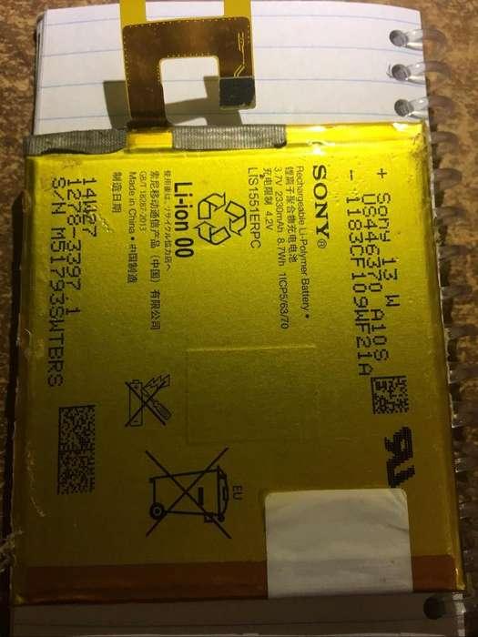 Bateria Sony M2