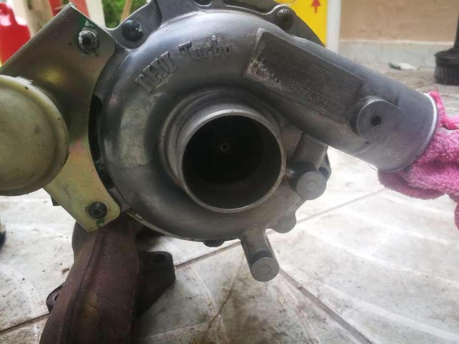 Turbo Y Bonba de Inyección Dimax