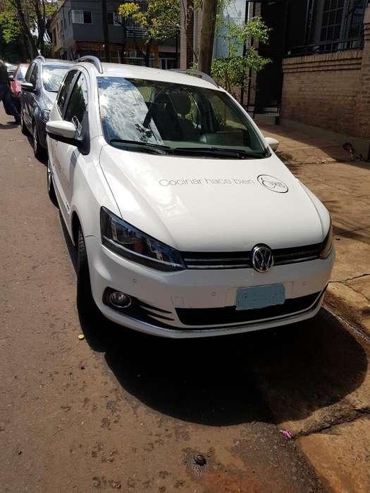 Volkswagen Suran 2015 - 85000 km