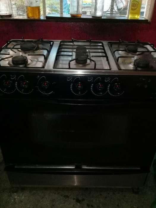 Cocina Durex Grande