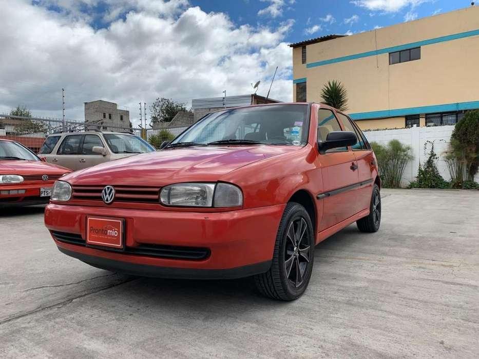 Volkswagen Gol 1999 - 170000 km