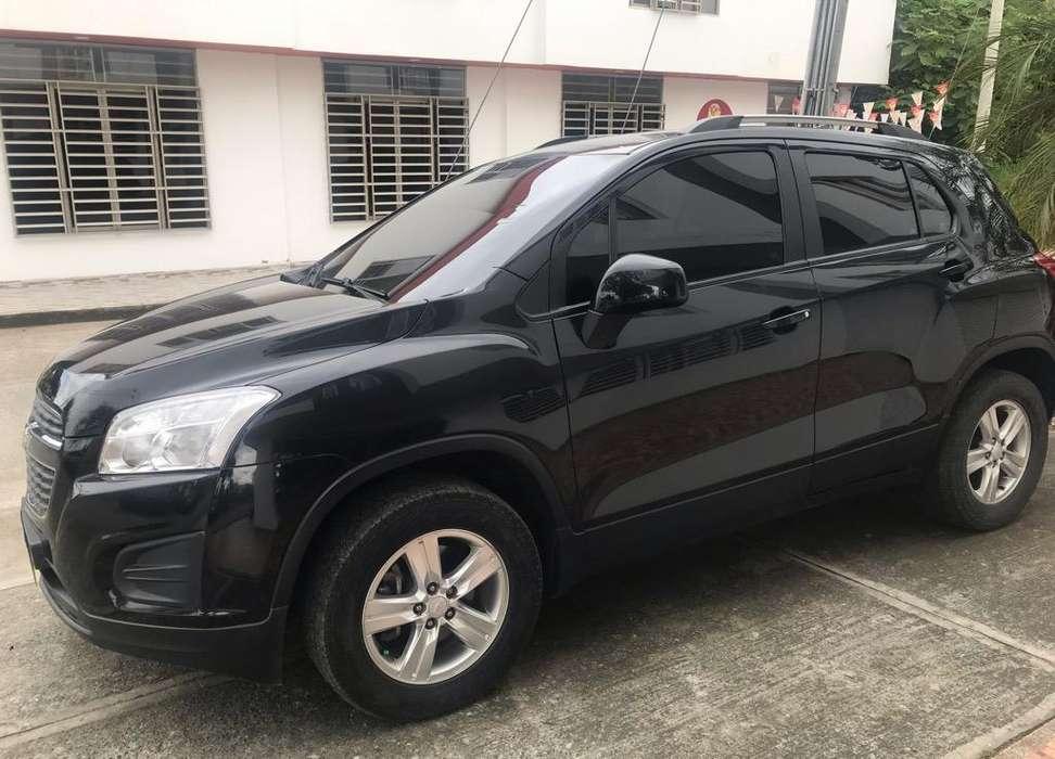 Chevrolet Tracker 2013 - 92000 km