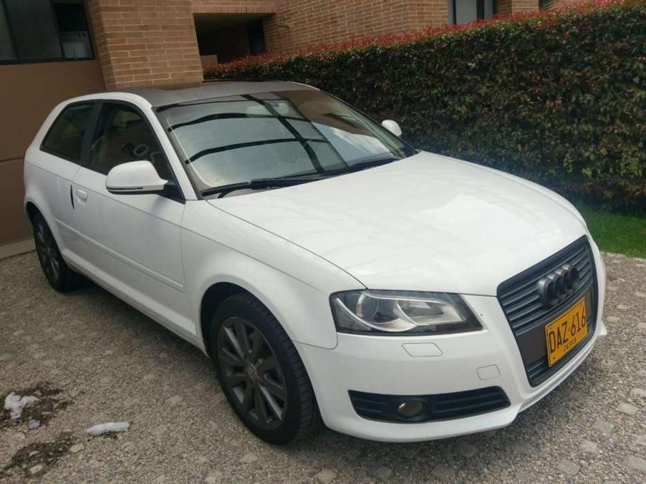 <strong>audi</strong> A3 2012 - 5000 km
