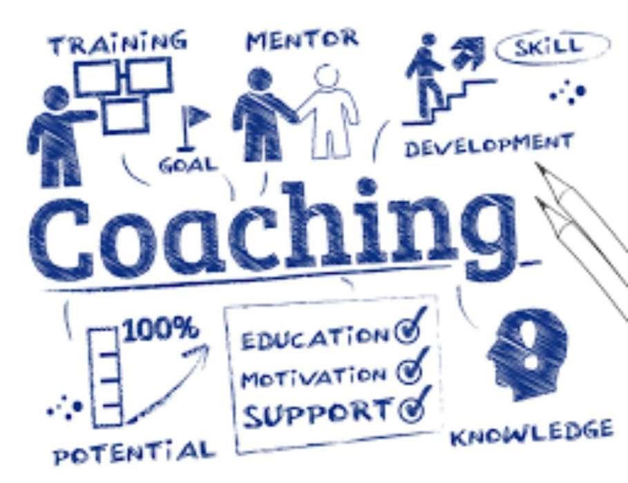 Programa de Coaching Personalizado