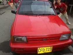Kia Pride Coupe Barato Y Full