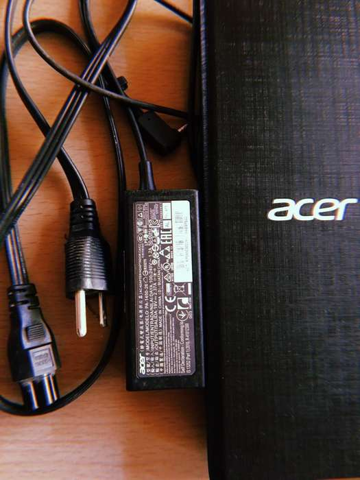Laptop Acer 15.6