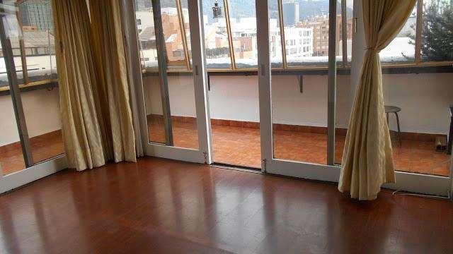 ARRIENDO DE <strong>apartamento</strong> EN SANTA BARBARA NORTE BOGOTA 90-61711