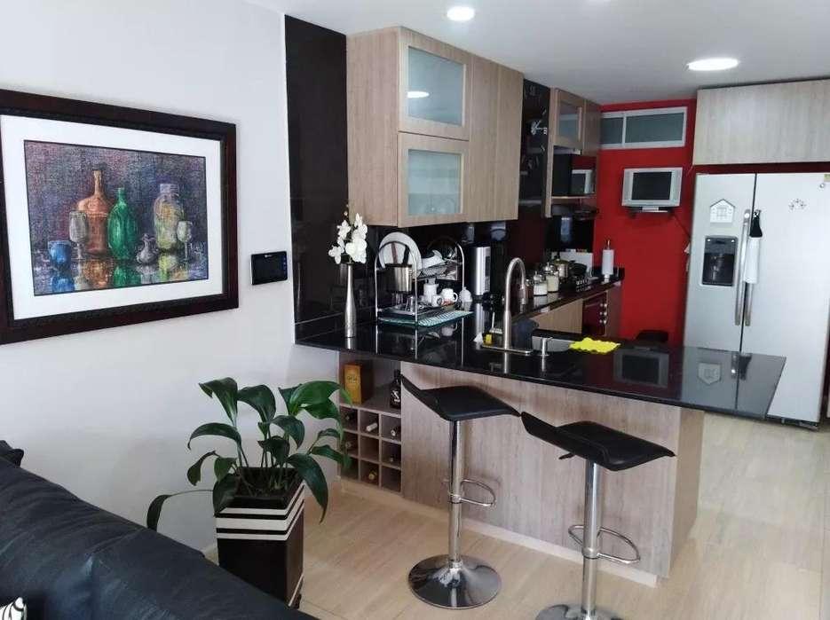 Apartamento en Venta Fátima Medellin Zona 4 - Belen, una gema de propiedad...