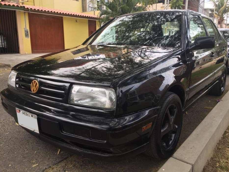Volkswagen Vento 1994 - 17000 km
