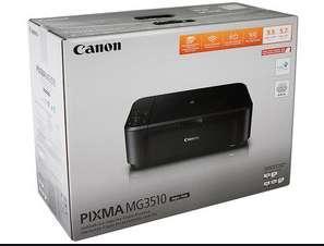 Canon pixman MG3510-Conexión bluetooth