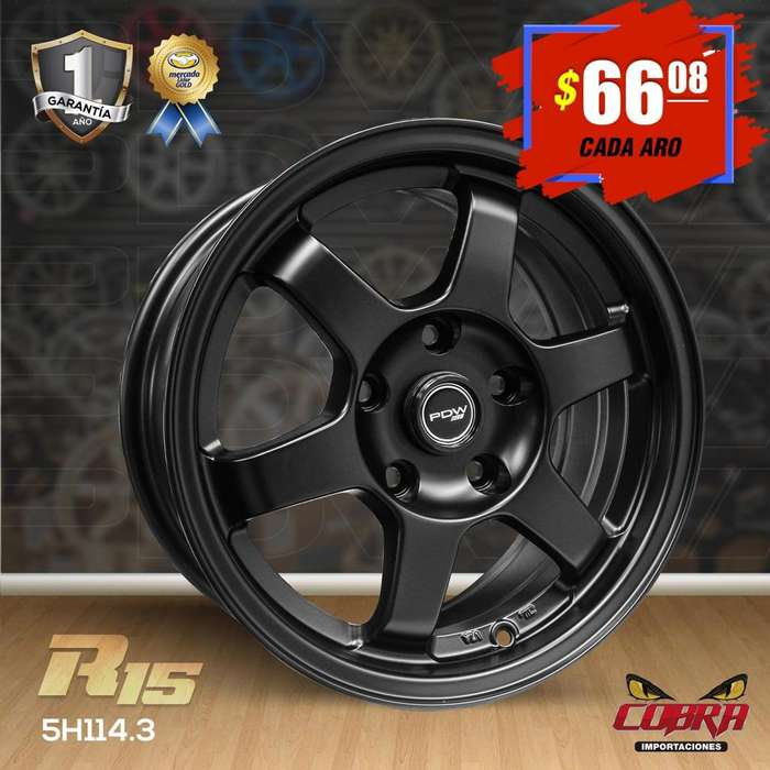 Aro Rin 15 Toyota Hilux 4x2 Ford Ranger Ford Explorer Jeep C_7