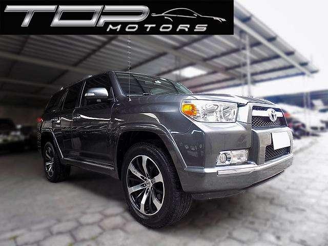Toyota 4Runner 2013 - 142000 km
