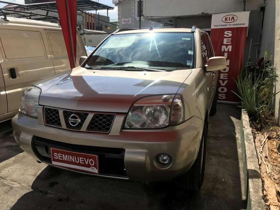 Nissan X-Trail 2011 - 122000 km