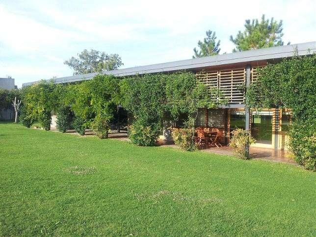 Casa en Alquiler en Los ceibos (la plata, La plata 29900