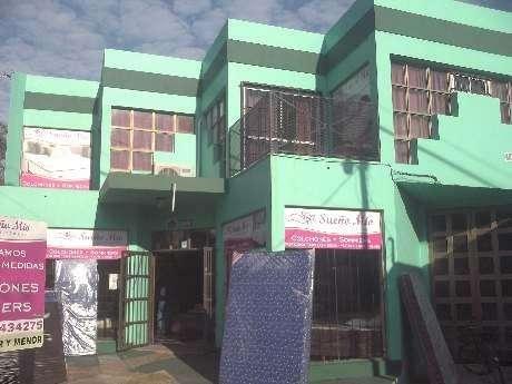 Local con Vivienda en venta en Mar del Tuyu