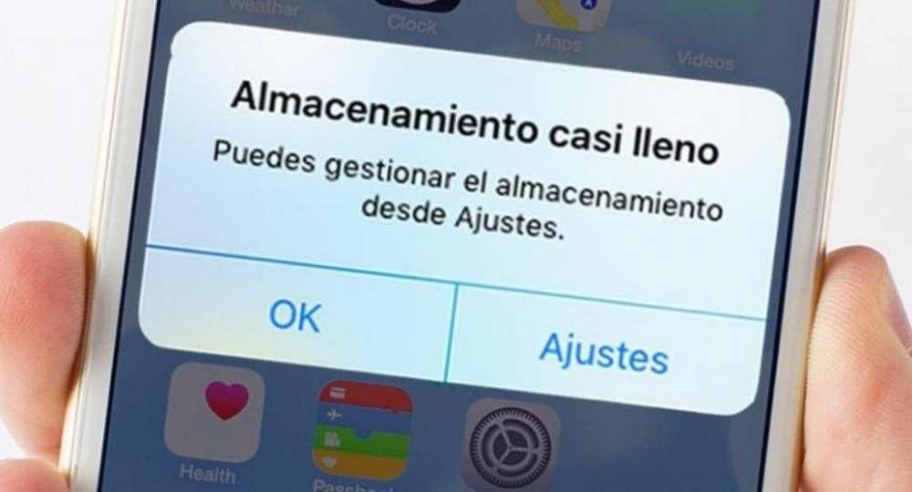 AMPLIACION DE MEMORIA DE 16GB A 64GB /// IPHONE 6, IPHONE 6 PLUS