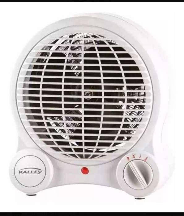 Calefactor Kalley