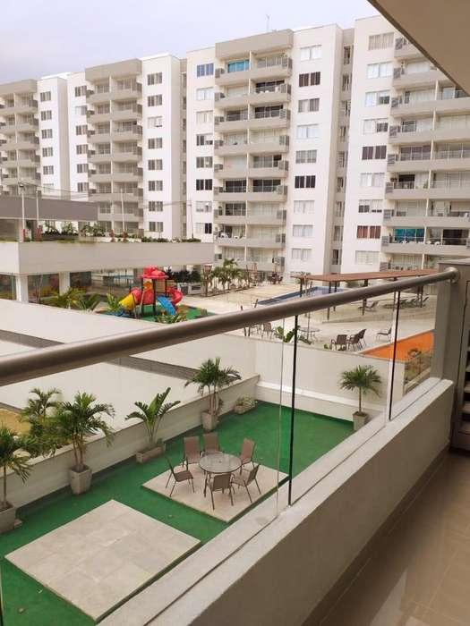ARRIENDO <strong>apartamento</strong> EN PALMETTO PARA ESTRENAR - wasi_1373835