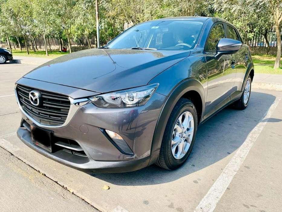 Mazda CX3 2019 - 7000 km