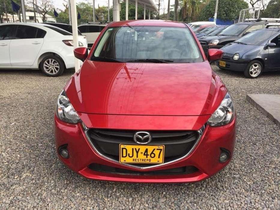 Mazda Mazda 2 2016 - 36071 km