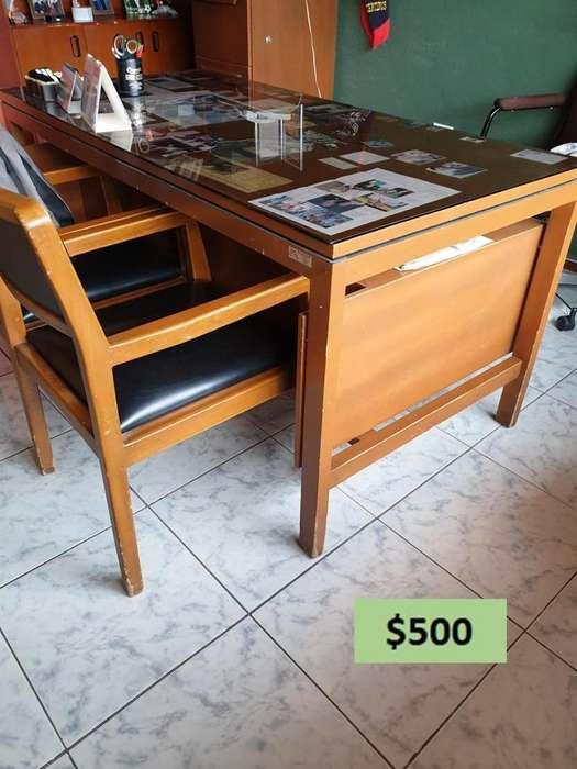 Muebles de Oficina1
