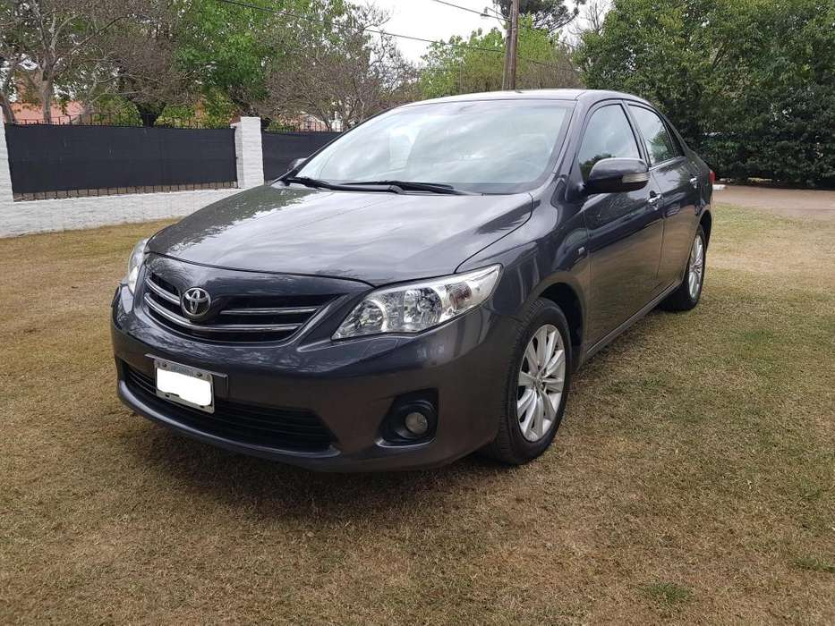 Toyota Corolla 2013 - 62000 km
