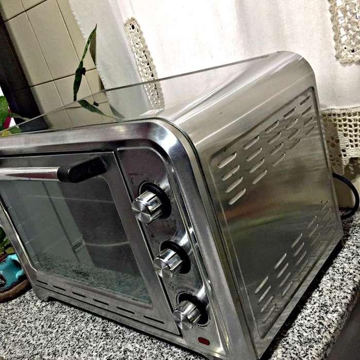 Horno Electrico Peabody