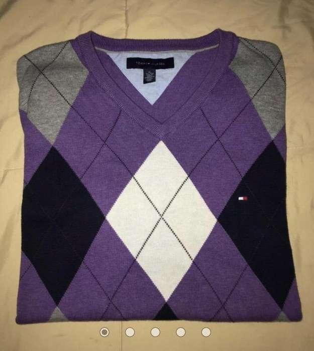 Vendo Sweater Tommy Hilfiger