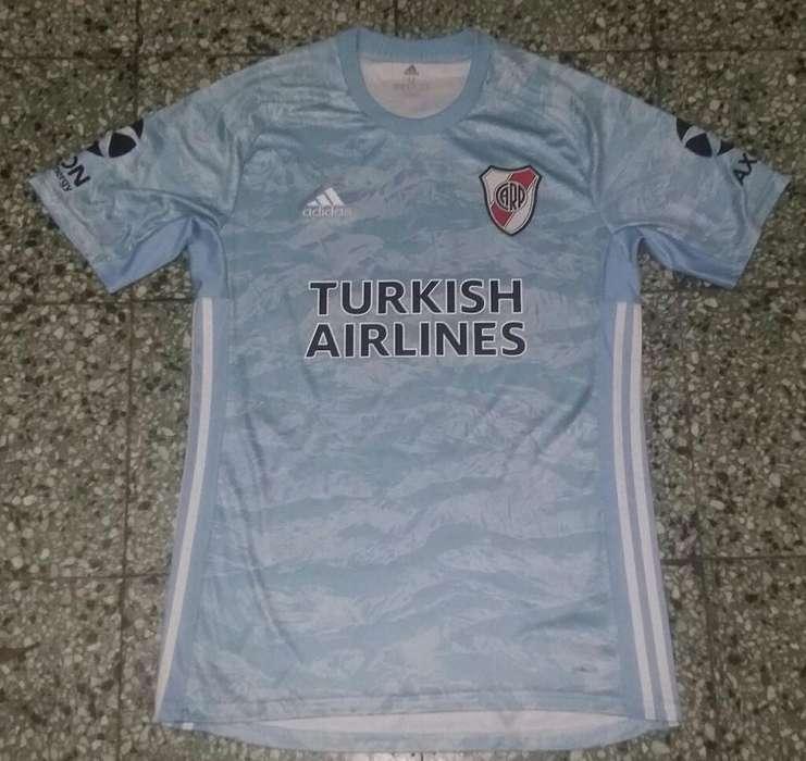 Camiseta Arquero Adidas River