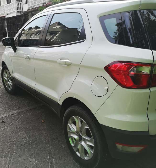 <strong>ford</strong> Ecosport 2016 - 54000 km