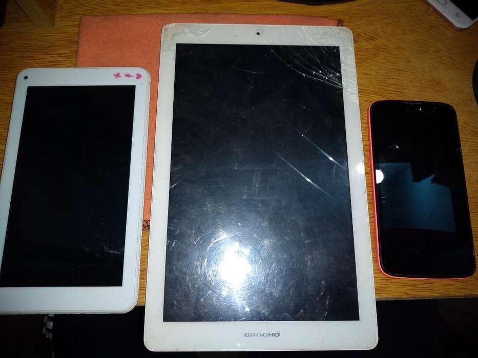 Tablet,celu, Descripción Última Foto.