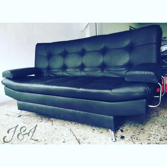 Sofa Cama Clic Clac