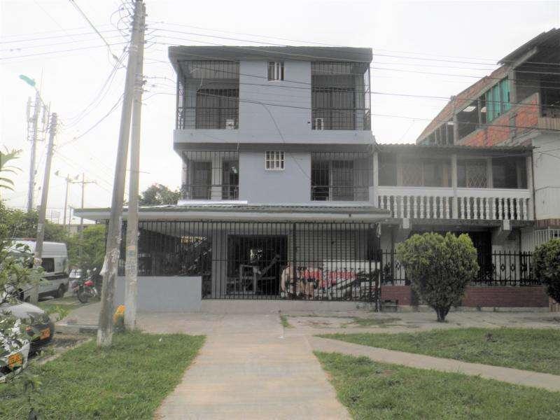 Cod. VBCMP162 Casa En Venta En Cali Parque Residencial El Bosque