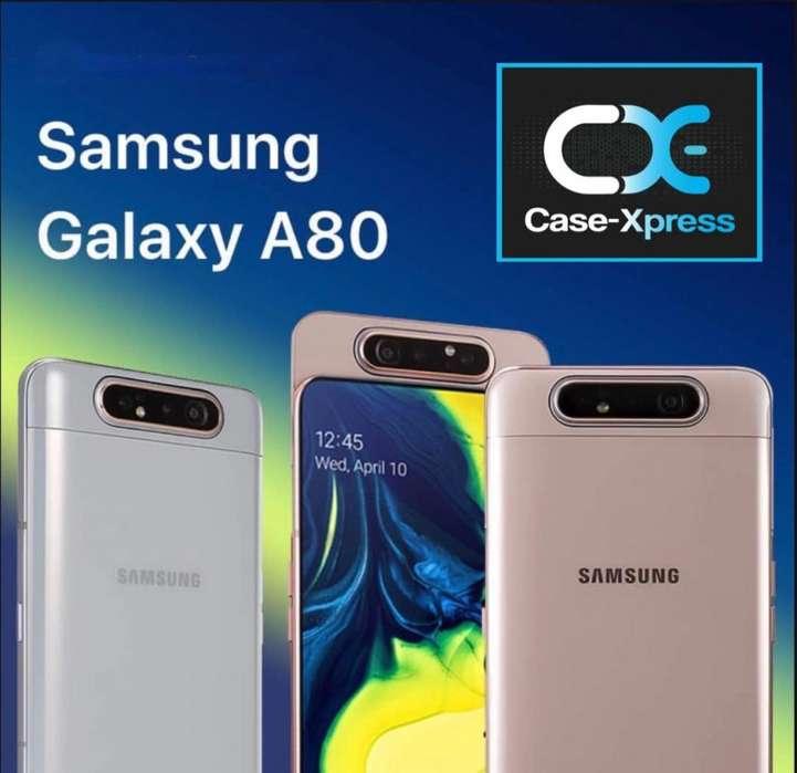 Samsung Galaxy A80 Nuevos de Paquete