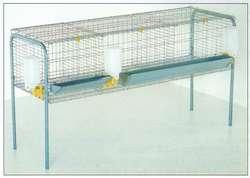 Jaulas para gallinas ponedoras, engorde de pollos y patos
